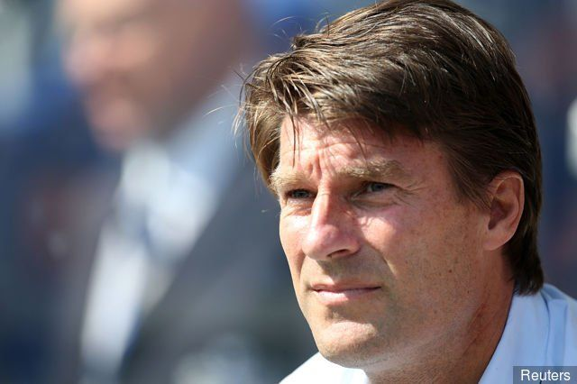Michael Laudrup, former Swansea City Manager